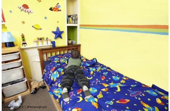 چیدمان اتاق خواب کودک