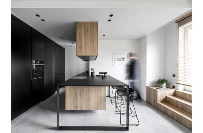 سبک مینیمالیسم در معماری داخلی