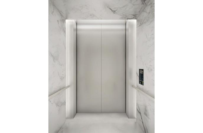 راهنمای طراحی و معماری برای آسانسورها و بالابرها