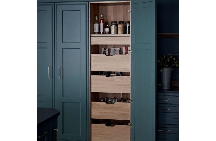 کابینت مخفی آشپزخانه