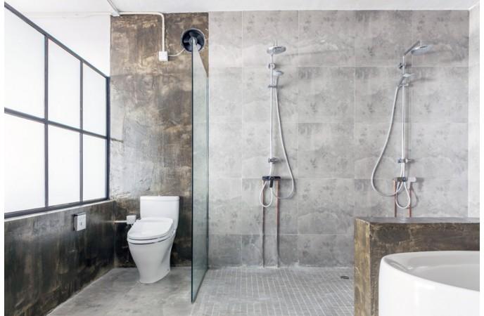 دوش حمام ترکیبی