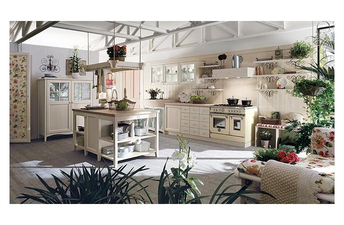ایجاد فضای سبز در آشپزخانه