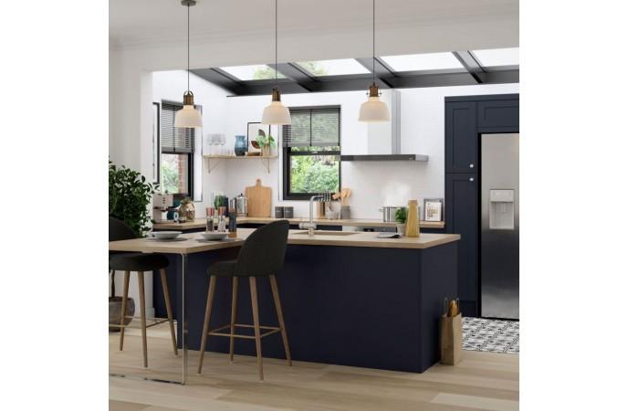 آشپزخانه مدرن و سنتی