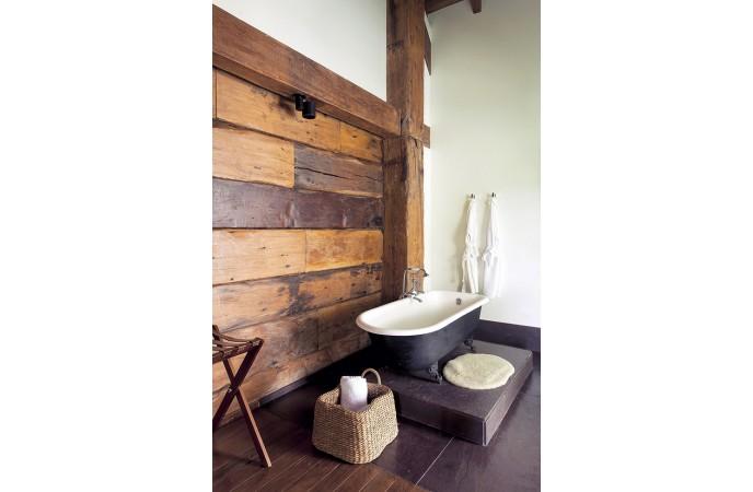 وان حمام Freestanding یا وان حمام با ساختار مستقل و جداگانه