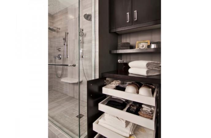 طراحی و بهینه سازی فضای حمام