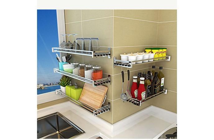 شلف و قفسه بندی آشپزخانه