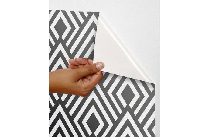 کاغذ دیواری وینیلی پارچه ای