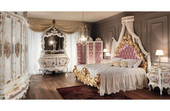نورپردازی اتاق مستر