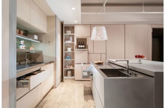 آشپزخانه مخفی